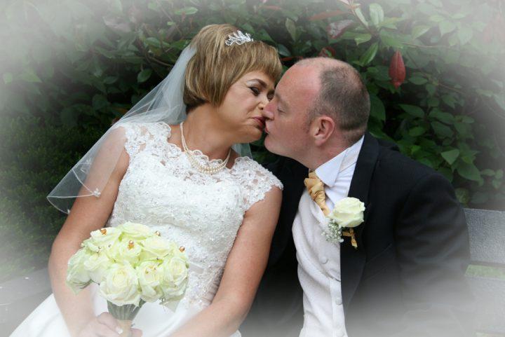 Joanne & Ryan Wedding Day