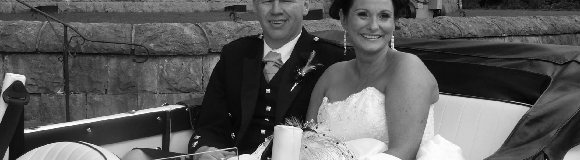 Annamarie & Ian's Wedding Day