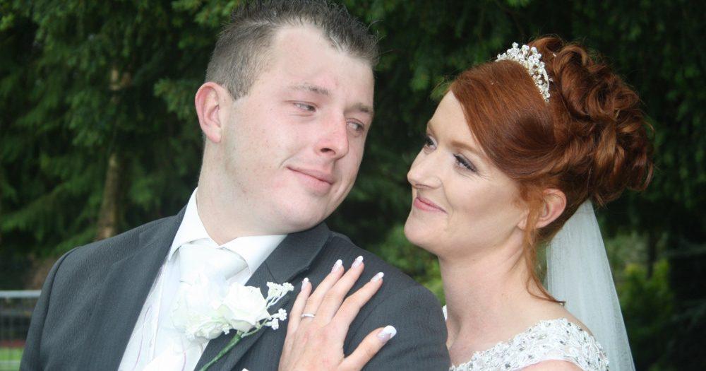 Gareth & Terri Wedding Day