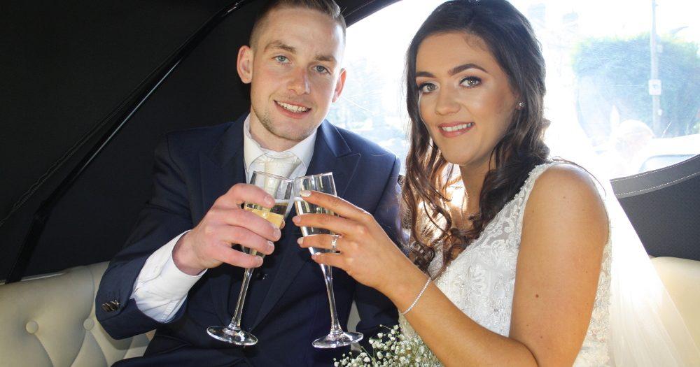 Shauna & Daniel Wedding Day