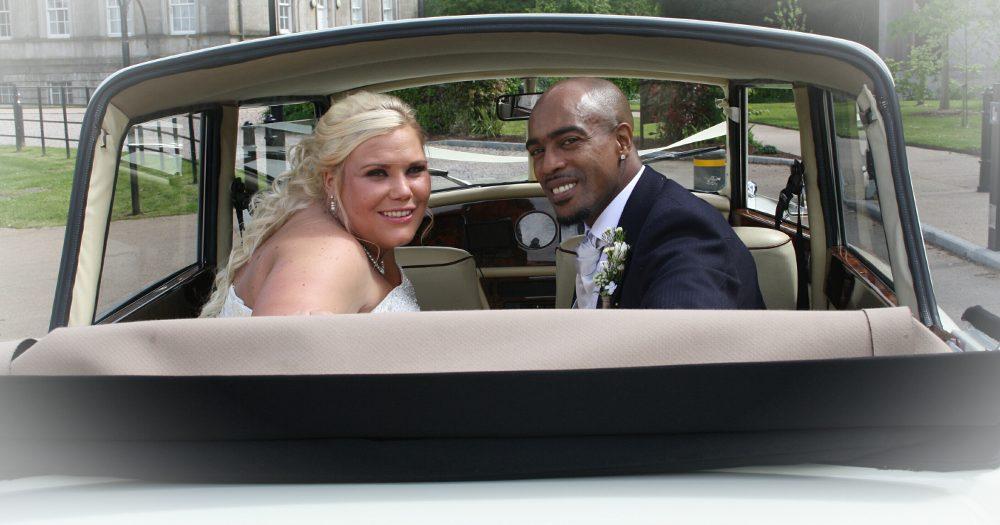 Ashleen & Luis
