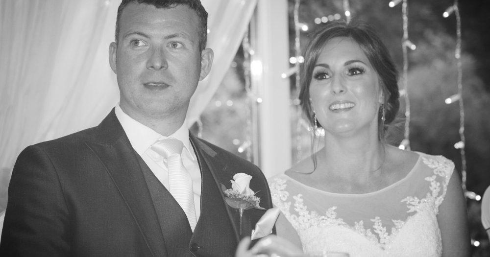 Sarah & Andrew Wedding Day