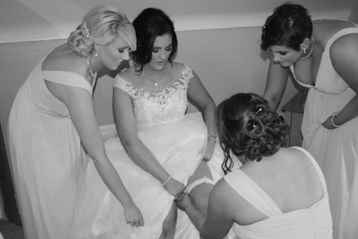 Aisling & Ryan Wedding Day