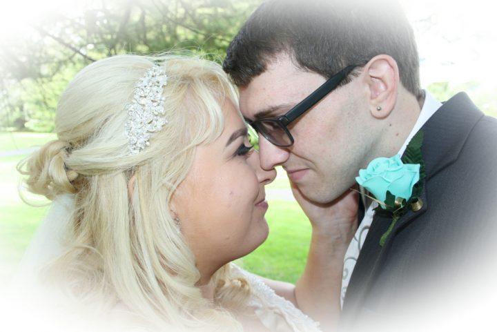 Carolyn & Martin Wedding Day